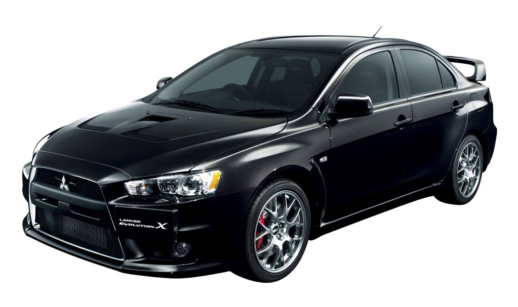 mitsubishi lancer evolution x gsr voiture online la voiture citadine et sportive. Black Bedroom Furniture Sets. Home Design Ideas