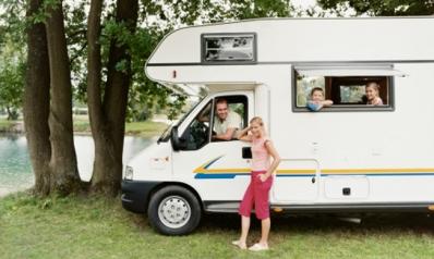 Le camping-car : Le véhicule familial par excellence