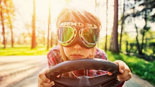 3 règles pour bien conduire une voiture