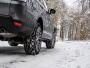 Routes enneigées : pneus neige, chaînes de voiture ou chaussettes ?